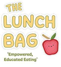 the lunch bag logo